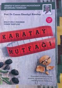 Prof.Dr.Canan Efendigil Karatay-Karatay Mutfağı