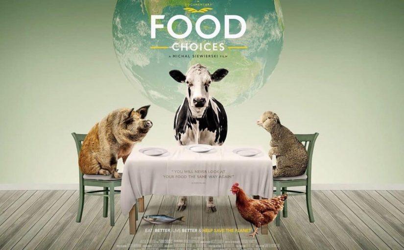 Gıda Seçimleri – Belgesel