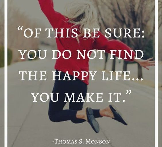 Mutlu İnsanların Her Gün Yaptığı 8 Şey
