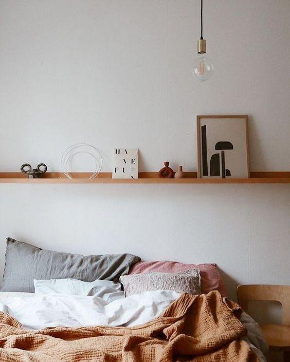 yatak dekorasyonu