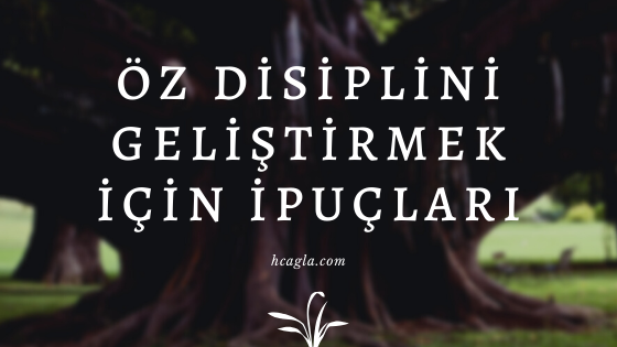 oz-disiplin