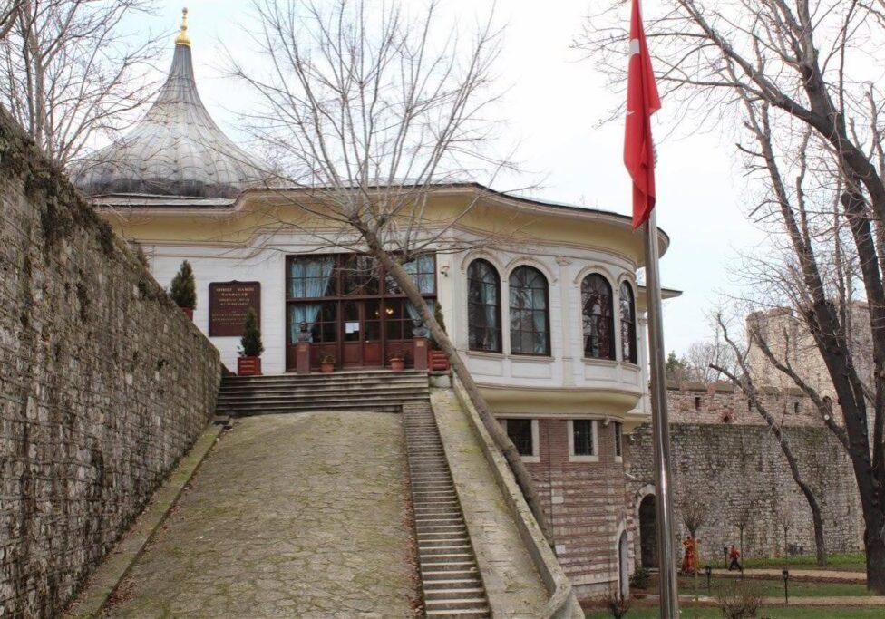 ahmet-hamdi-tanpinar-muzesi